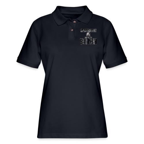 gentlemenwarroom - Women's Pique Polo Shirt