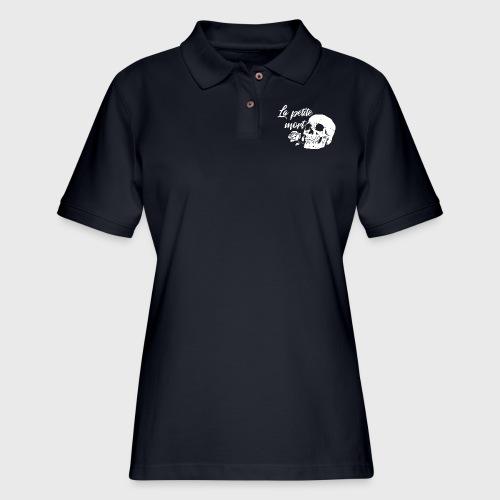 La Petit Mort - Women's Pique Polo Shirt