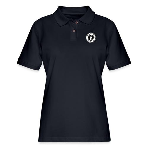 No Days Off - Women's Pique Polo Shirt