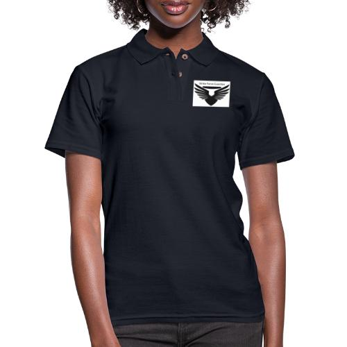 Strike force - Women's Pique Polo Shirt