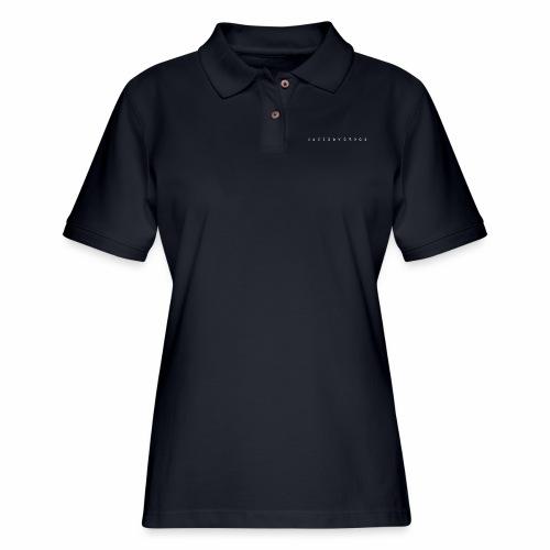 UNKNOWN - Women's Pique Polo Shirt