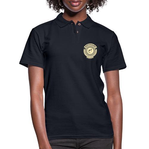 Ketogains FAQ - Women's Pique Polo Shirt