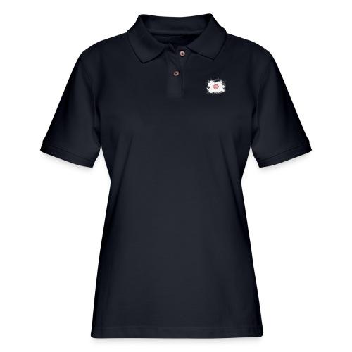waxj - Women's Pique Polo Shirt