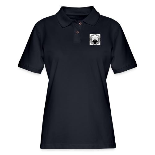 ANONYMOUS - Women's Pique Polo Shirt