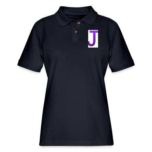 IMG 1046 - Women's Pique Polo Shirt