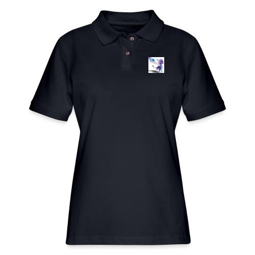 Spyro T-Shirt - Women's Pique Polo Shirt