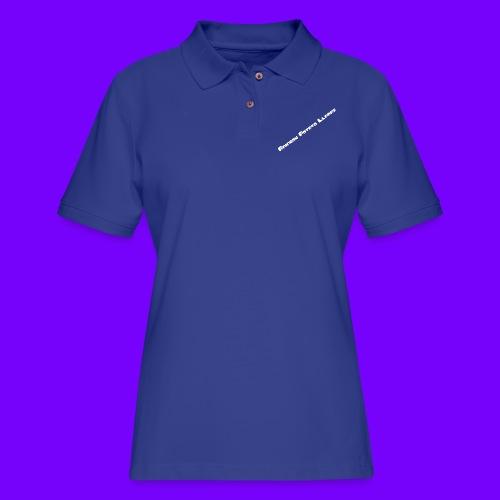 RPL women's jacket - Women's Pique Polo Shirt