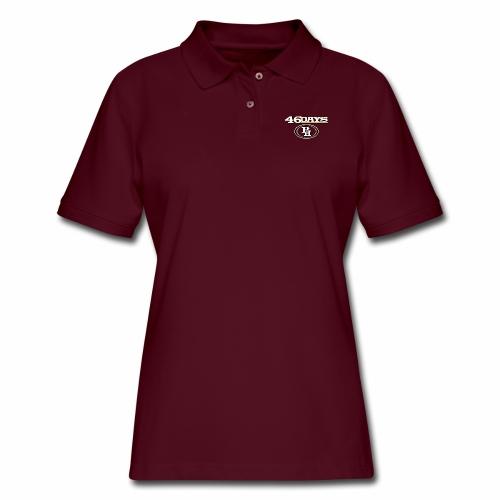 46days - Women's Pique Polo Shirt