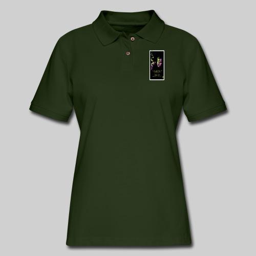 Bill Hicks - Women's Pique Polo Shirt