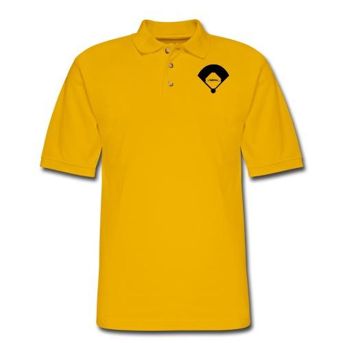 Field Hard90 - Men's Pique Polo Shirt