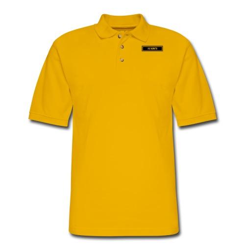 Lao Unlimited - Men's Pique Polo Shirt