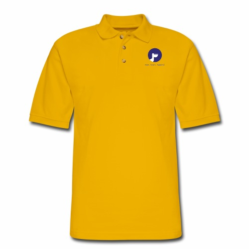 Surf and Turf - Men's Pique Polo Shirt