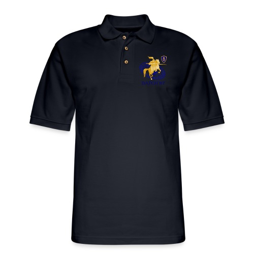 Ateneo Batch 87 - Men's Pique Polo Shirt