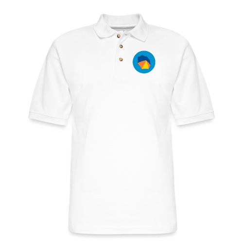 umbelas icon 2 - Men's Pique Polo Shirt