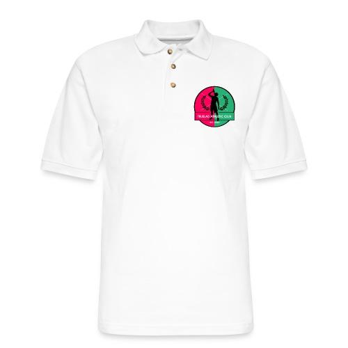 TrueLAD Athletics - Men's Pique Polo Shirt