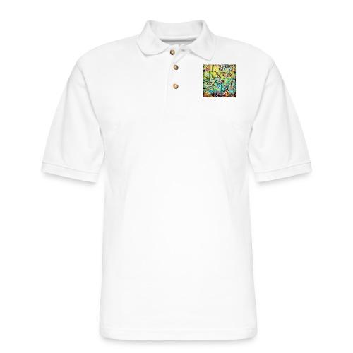 13686958_722663864538486_1595824787_n - Men's Pique Polo Shirt