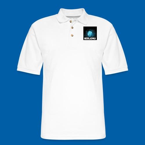15 - Men's Pique Polo Shirt