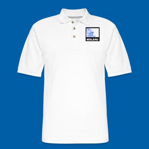 5 - Men's Pique Polo Shirt