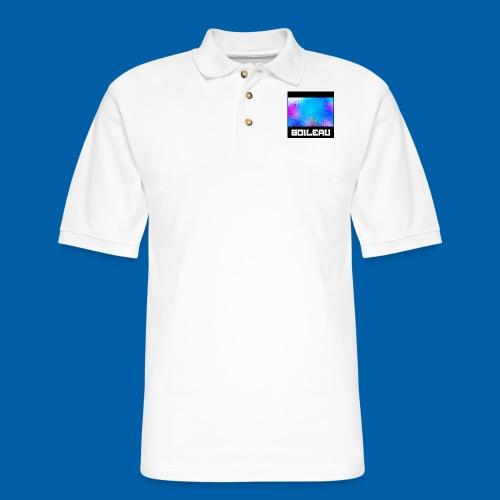 6 - Men's Pique Polo Shirt