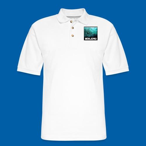 9 - Men's Pique Polo Shirt