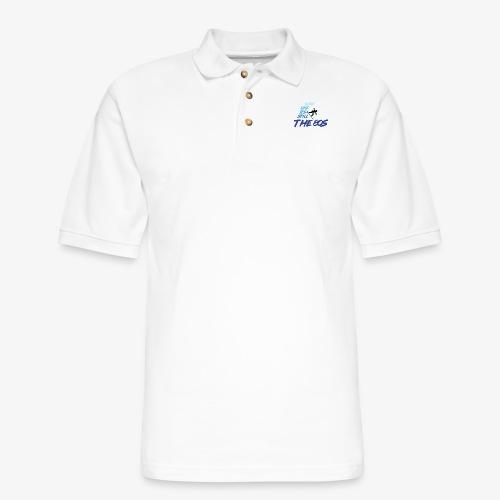 Still the 80s - Men's Pique Polo Shirt