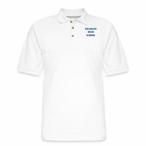 FHS Classic - Men's Pique Polo Shirt