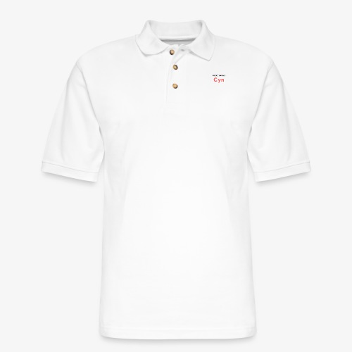 Expla1n what 1 Do Premium Print - Men's Pique Polo Shirt