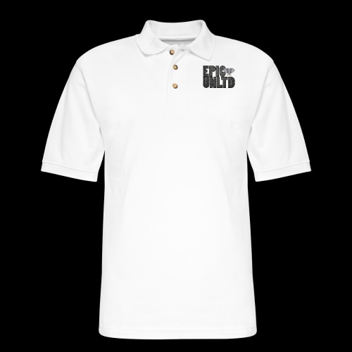 EPIC UNLTD - Men's Pique Polo Shirt