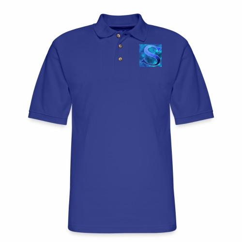 Shaedy - Men's Pique Polo Shirt