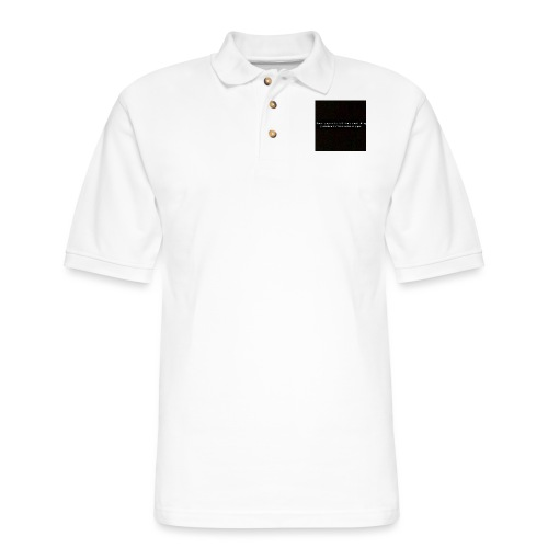 Smood - Men's Pique Polo Shirt