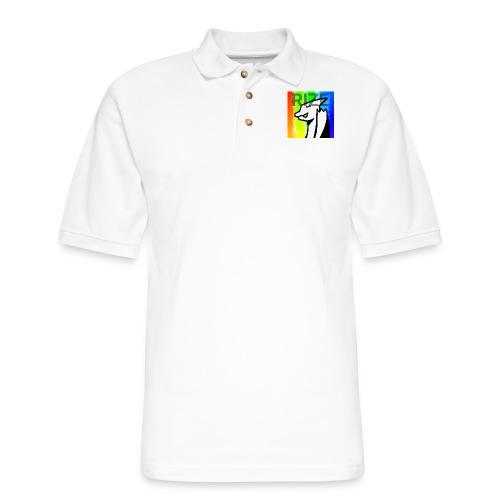 RIZE - Men's Pique Polo Shirt