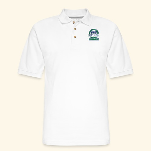 Massena CitP - Men's Pique Polo Shirt