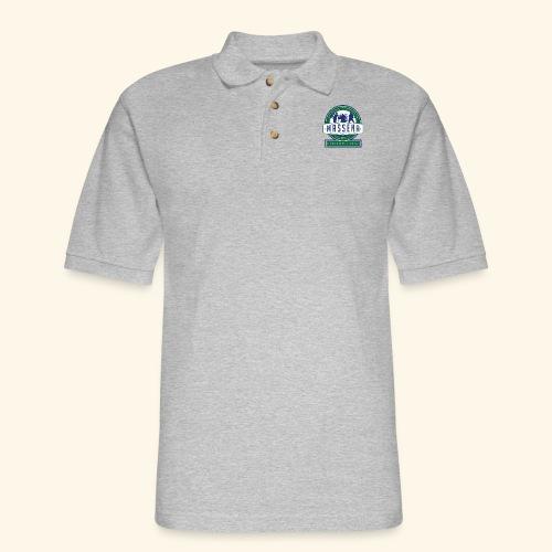 Massena CitP - Men's Pique Polo Shirt