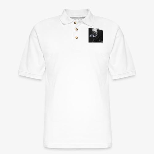 Album Breathe - Men's Pique Polo Shirt