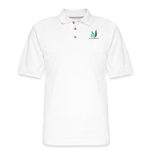 5DE15023 4194 4677 806E 88C8090BF654 - Men's Pique Polo Shirt