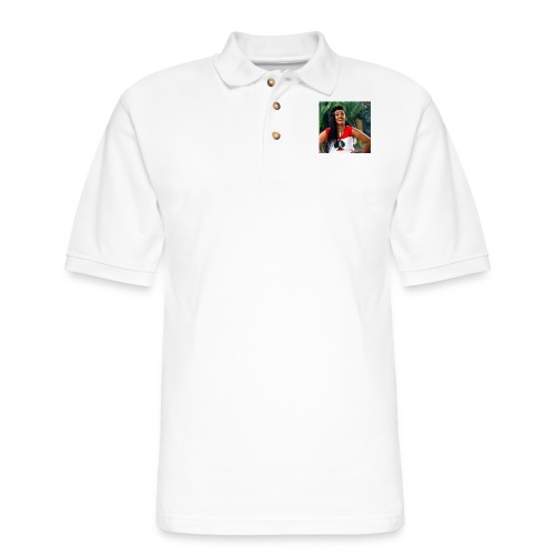 Oromia-T-Shirts - Men's Pique Polo Shirt