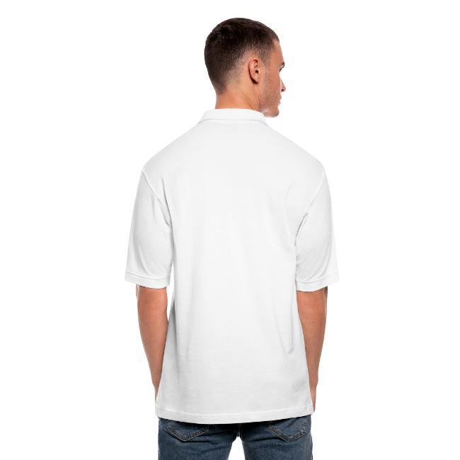 Y as in LOYALTY shirt