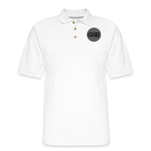 Cbee Store - Men's Pique Polo Shirt