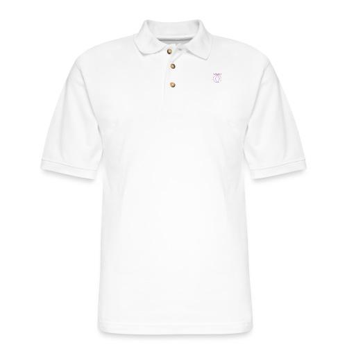 Diamond - Men's Pique Polo Shirt