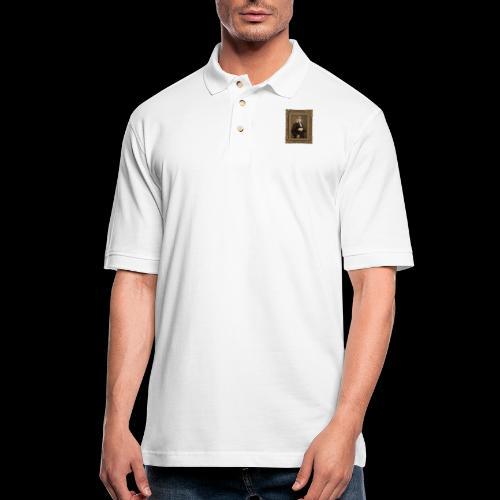 Vintage Trooper | Style Wars - Men's Pique Polo Shirt