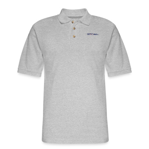 Super Elite Friendship Club Classy Line - Men's Pique Polo Shirt