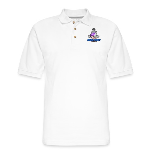 HISASHI MENTAL COSPLAY - Men's Pique Polo Shirt