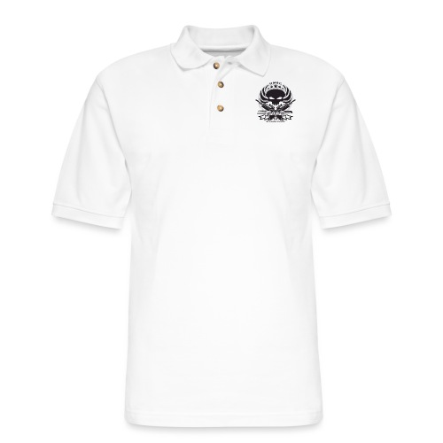 UNSC Special Teams - Men's Pique Polo Shirt