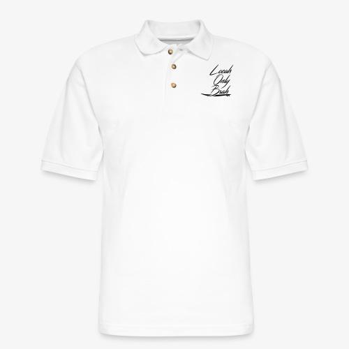 Locals Only - Men's Pique Polo Shirt