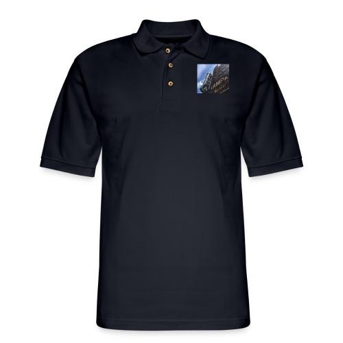 Tampa Theatrics - Men's Pique Polo Shirt
