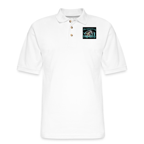 IMG 0657 - Men's Pique Polo Shirt