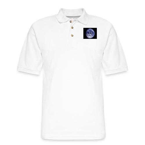 DMZ Apparel - Men's Pique Polo Shirt