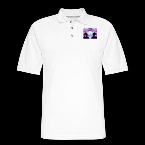 2nd Place Design - Men's Pique Polo Shirt
