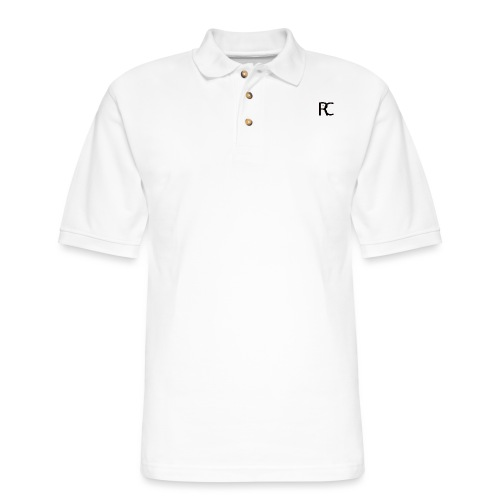 Reach Clothing - Men's Pique Polo Shirt