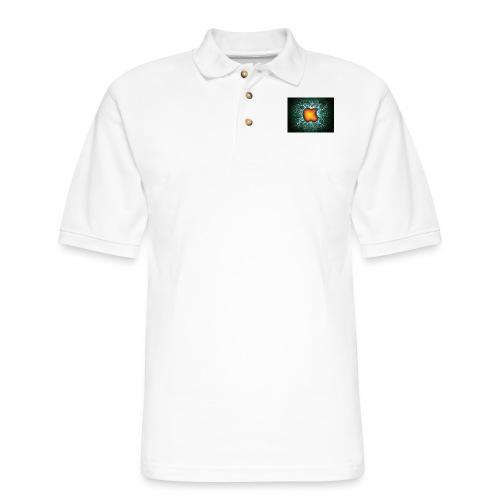 5f107739ce1f1cbf166369f40628270f - Men's Pique Polo Shirt